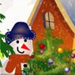 Que el espíritu de la Navidad os llene las almas con tranquilidad y paz, y la casa con alegría y felicidad. ¡Feliz Navidad!