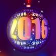 2018 ¡Feliz Año Nuevo!