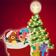 Una muy Feliz Navidad en compañía de tus seres queridos.