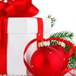 Te deseo mucha alegría y te te envió mucho amor. ¡Feliz Navidad!